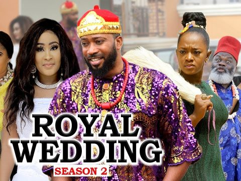 ROYAL WEDDING SEASON 2
