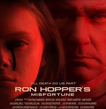 Ron Hopper's Misfortune 2020