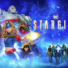 Stargirl DC