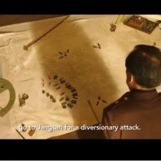 The Battle of Jangsari Movie Subtitle