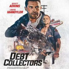 The Debt Collector 2 2020