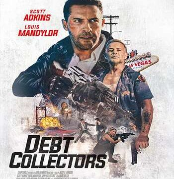 The Debt Collector 2 2020
