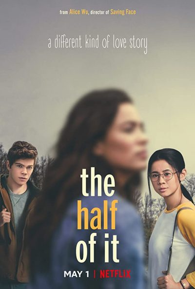 The Half of It movie 2020