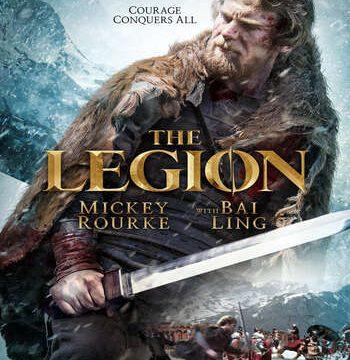 The Legion 2020 movie