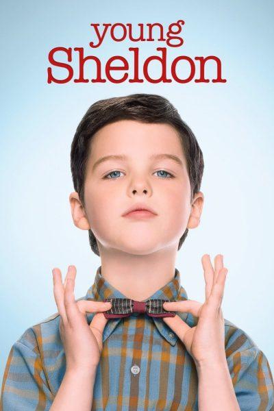 Young Sheldon movie 2020