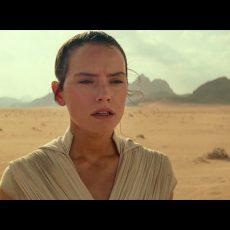 Star Wars: Episode IX – The Rise of Skywalker Subtitle