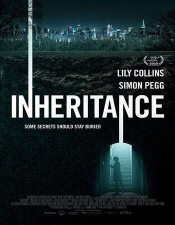 inheritance movie