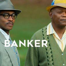 The Banker Subtitle