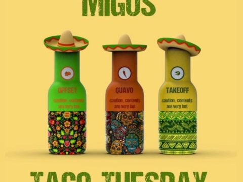 migos taco tuesday video