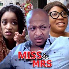 miss mrs nollywood movie