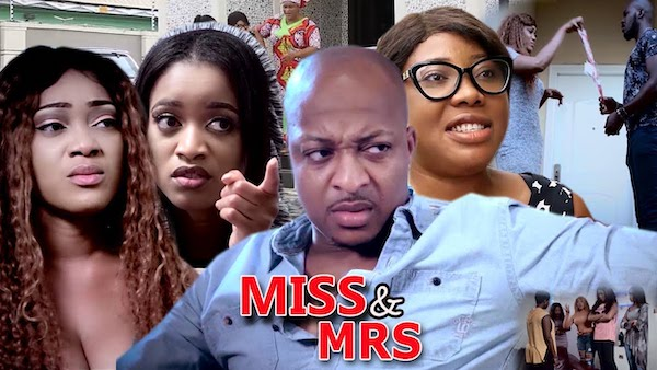 miss mrs nollywood movie
