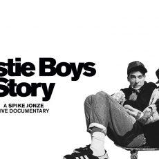 Beastie Boys Story subtitle