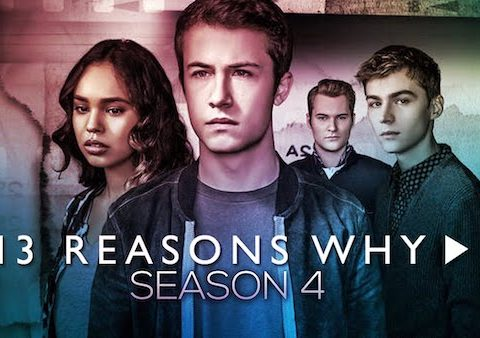13 Reasons Why Season 4