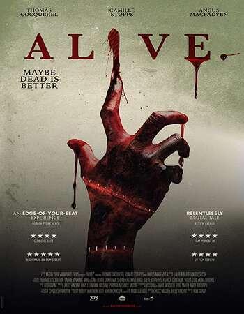 Alive 2019 Full Movie Download 420p 720p 1080p Stagatv