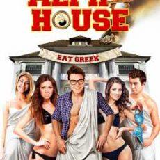 Alpha House 2014