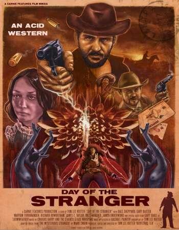 Day of the Stranger 2019