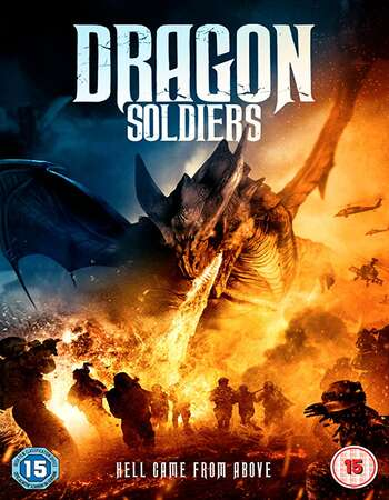 Dragon Soldiers 2020 subtitles