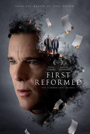 First Reformed 2017