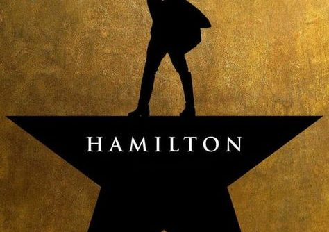 Hamilton 2020 movie