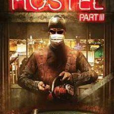 Hostel Part III 2011