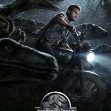 Jurassic World 2015