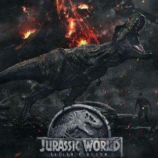 Jurassic World Fallen Kingdom 2018 Dual Audio In Hindi English