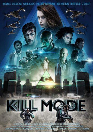 Kill Mode 2020 subtitles