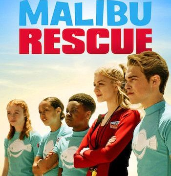 Malibu Rescue 2019 dual hindi