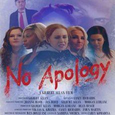 No Apology 2019