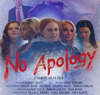 No Apology 2019