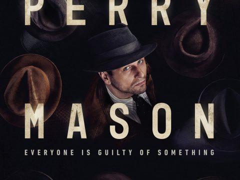 Perry Mason Season 1 poster