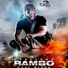 Rambo Last Blood 2019 Dual Audio In Hindi English