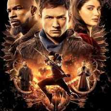 Robin Hood 2018 Dual Audio Hindi English