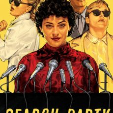 Search Party Season 3 poster