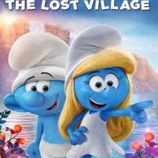 Smurfs The Lost Village 2017 movie