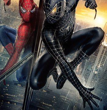 Spider Man 3 2007