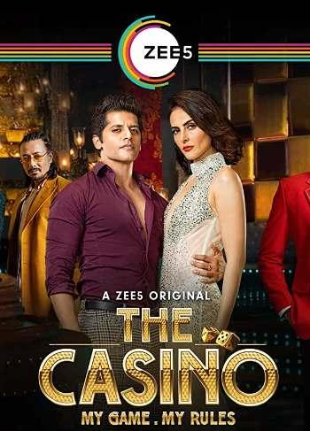 The Casino 2020 Hindi S01