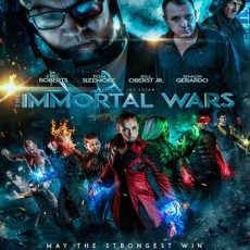 The Immortal Wars 2017