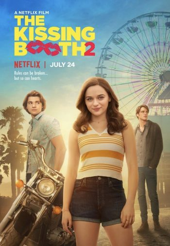 The Kissing Booth 2018 Full Movie Download 480p 720p 1080p Stagatv