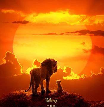 The Lion King 2019 Dual Audio In Hindi English