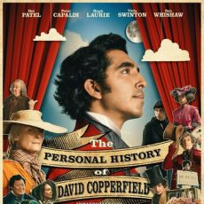 The Personal History of David Copperfield 2019