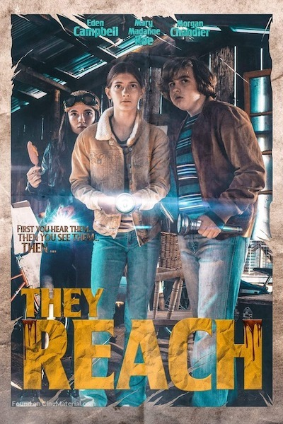 MP4: They Reach (2020) | Movie Download | StagaTV