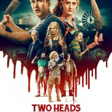 Two Heads Creek 2019 Dual Audio Hindi-English