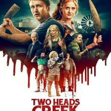 Two Heads Creek 2019