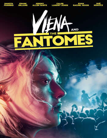 Viena and the Fantomes subtitles