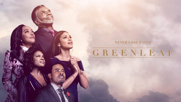 greenleaf season 5 poster