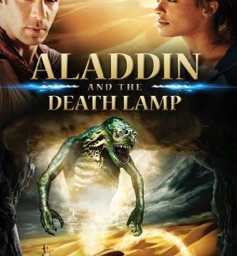 Aladdin and the Death Lamp 2020