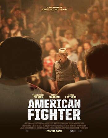 American Fighter 2020 subtitles