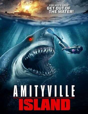 Amityville Island 2020