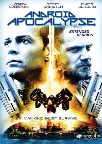 Android Apocalypse 2006